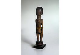 "Afrika Nigeria ""Ewe"", Höhe 25 cm, 900 €"